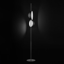 Superluna Floor Lamp