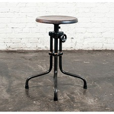 V19R Adjustable Stool
