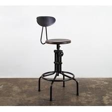 V19C-B Counter Stool
