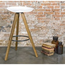 Theo Tractor Stool Bar