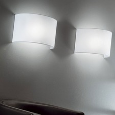 Fog Wall Light