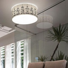 Icon Ceiling Light Fixture