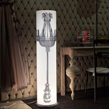 Icon Floor Lamp