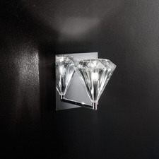 Karat Wall Light