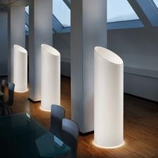 Pank Floor Lamp