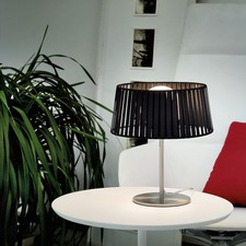 Ribbon Table Lamp
