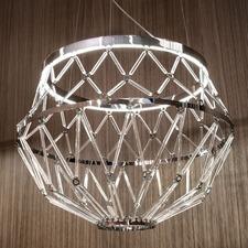 Starnet Diamante Pendant
