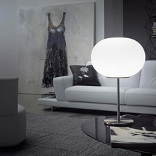 Lucciola 30 P Table Lamp