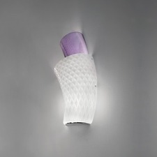 Assiba Left Wall Light