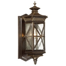 Rue Vieille 9311 Outdoor Wall Light