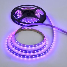 Soft Strip 2.4W 12V RGB