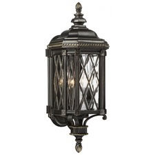 Bexley Manor Outdoor Wall Light
