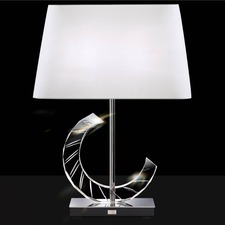 Boutique Moon Table Lamp