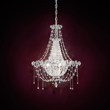 Chrysalita Chandelier