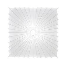 Muse LED Square Wall / Ceiling Mount
