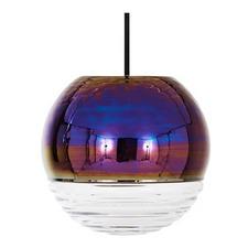 Flask Ball Pendant