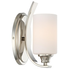 Tilbury Bathroom Vanity Light