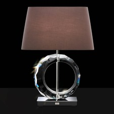 Boutique Ring Table Lamp