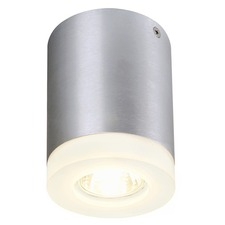 Tigla Round Ceiling Light Fixture