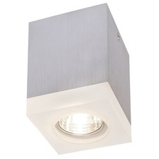 Tigla Square Ceiling Light Fixture
