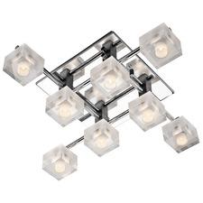 Considine Semi Flush Ceiling Light