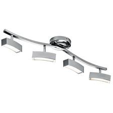 Landon Linear Ceiling Light