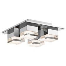 Gorve 4 Light Ceiling Fixture