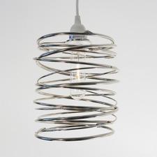 Spiral Nest Pendant