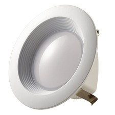 Retrofit 4 inch LED Pot Light