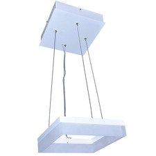 Square LED Suspension