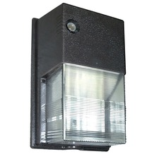 Wallpack 1 LED Outdoor Wall Light