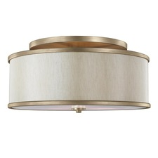 Lennon Semi Flush Ceiling Light