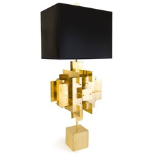 Puzzle Table Lamp