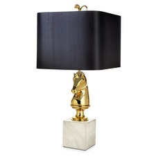 Cheval Table Lamp