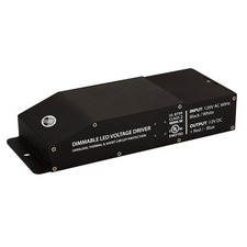 60 Watt 12V Constant Voltage LED Driver