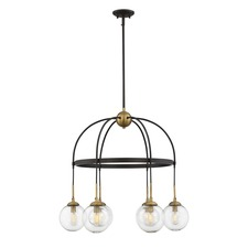 Fulton LED Chandelier