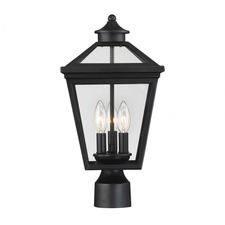 Ellijay Outdoor Post Light