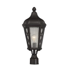 Hamilton Outdoor Post Light