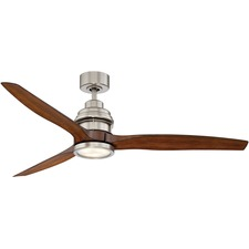 La Salle Ceiling Fan with Light