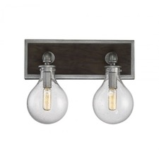 Dansk Bathroom Vanity Light