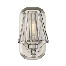 Caroll Bathroom Vanity Light