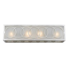 Graham Bathroom Vanity Light