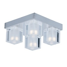 Blocs Ceiling Light Fixture