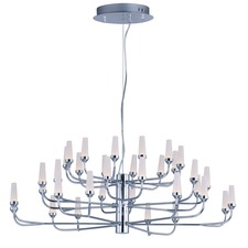 Candela MultiTier Chandelier
