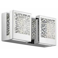 Pandora Bathroom Vanity Light