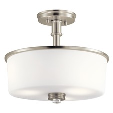 Joelson Semi Flush Ceiling Light
