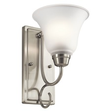 Bixler Wall Light