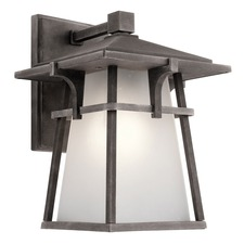 Beckett Outdoor Wall Light
