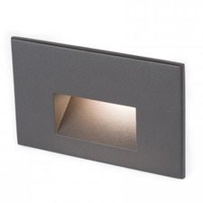 Rectangle LED Outdoor Step Light