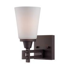 Wright Bathroom Vanity Light